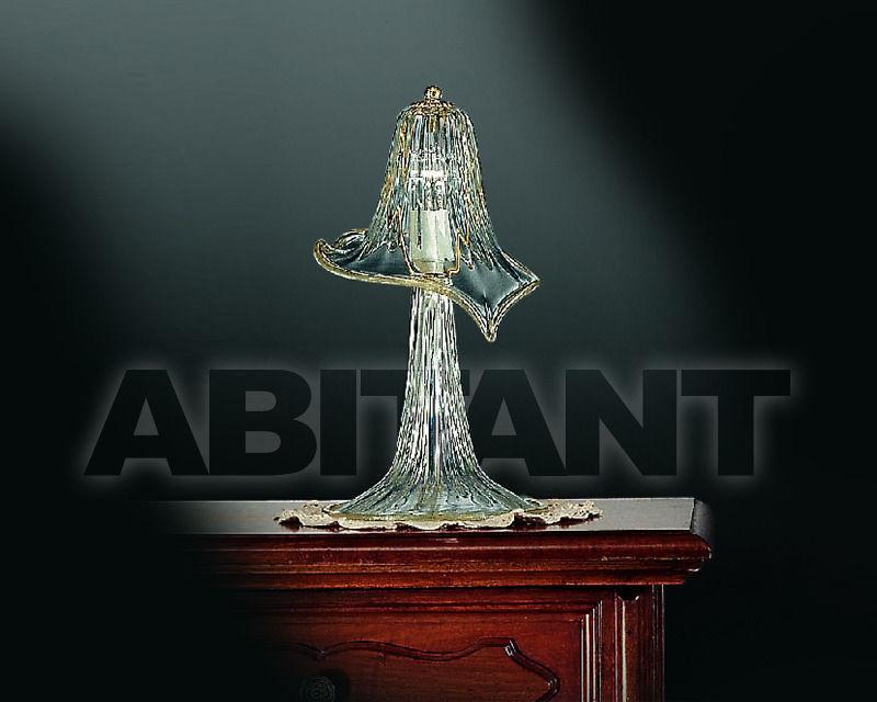 Купить Лампа настольная Lavai lavorazione vetri artistici di Giuliano Statua & C. 2007 202/L