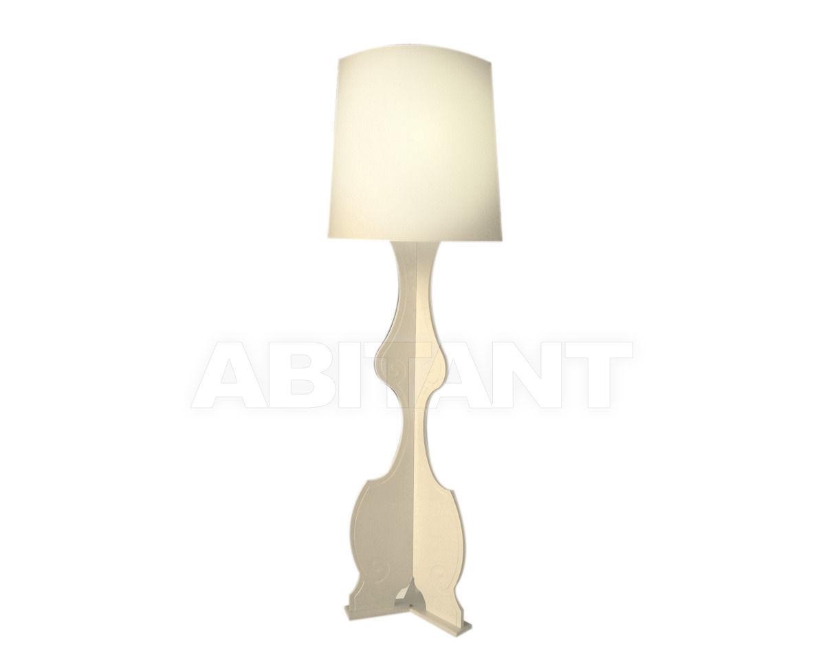 Купить Торшер Cavalliluce di Mirco Cavallin Design 0081.1
