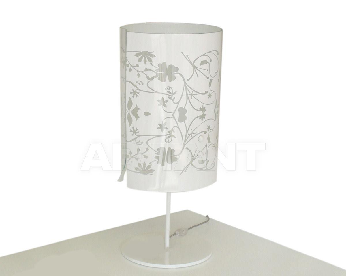Купить Лампа настольная Cavalliluce di Mirco Cavallin Design 0033.1