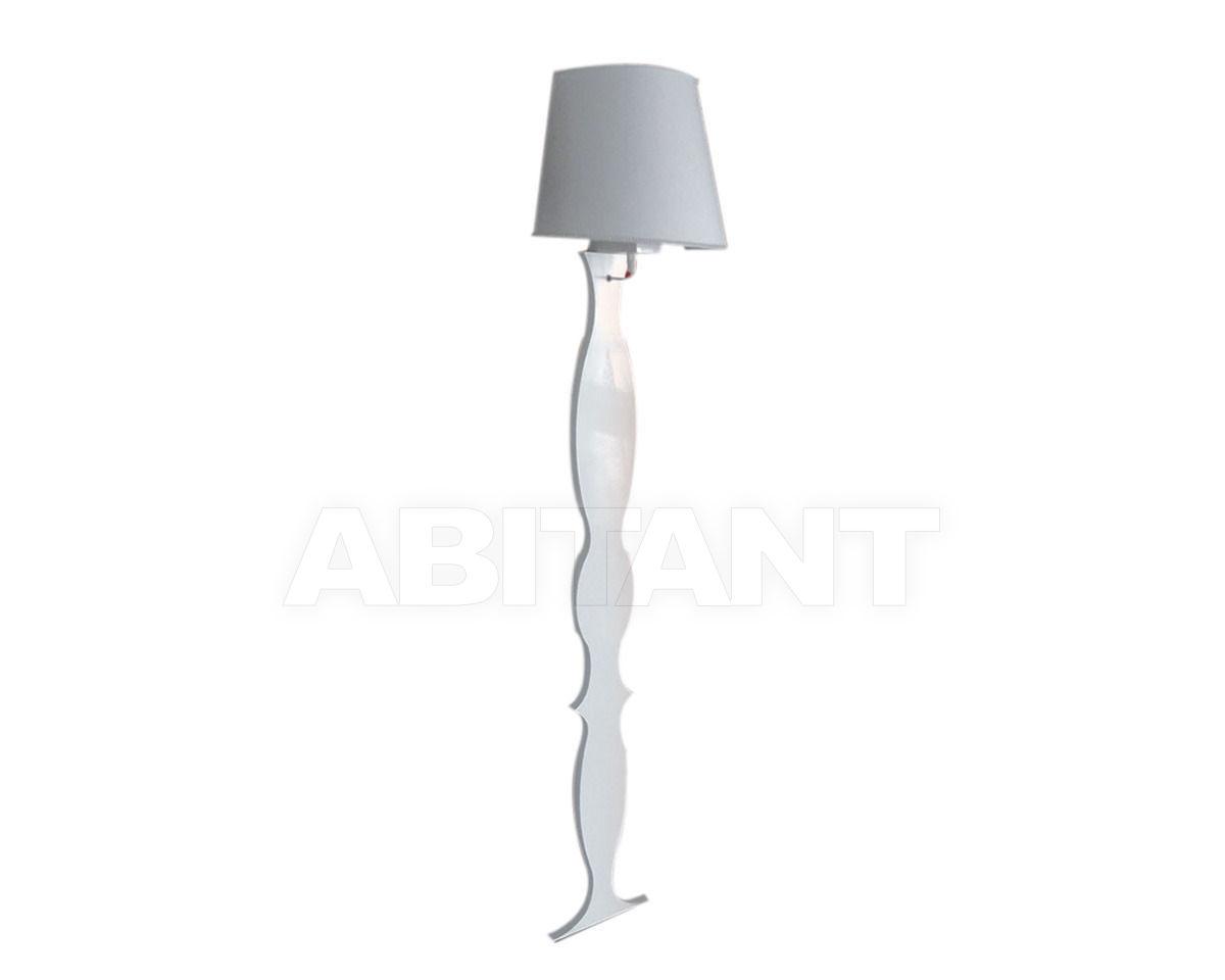 Купить Торшер Cavalliluce di Mirco Cavallin Design 0061.1