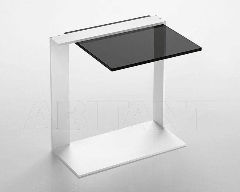 Купить Столик приставной Tonelli Design Srl News Joliet BIANCO
