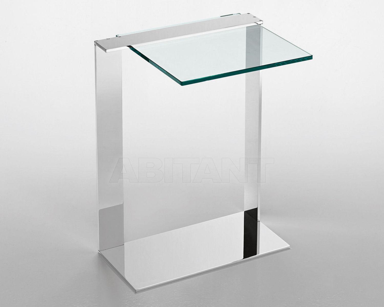 Купить Столик приставной Tonelli Design Srl News Joliet CROMATA