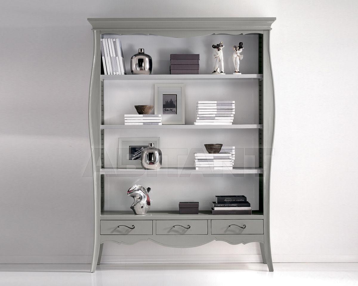 Купить Библиотека Cavalliluce di Mirco Cavallin Home M060