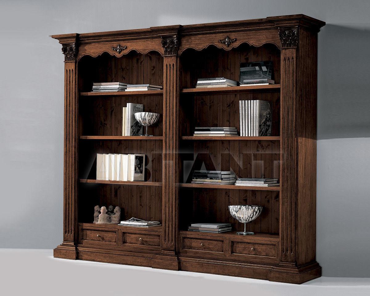 Купить Библиотека Cavalliluce di Mirco Cavallin Home M070
