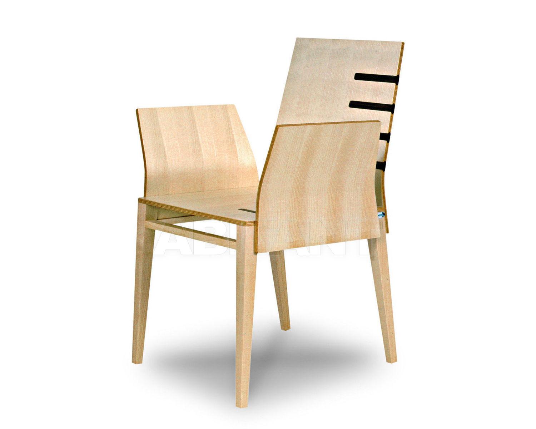 Купить Стул с подлокотниками Fedele Chairs Srl Anteprima COMBY_PL