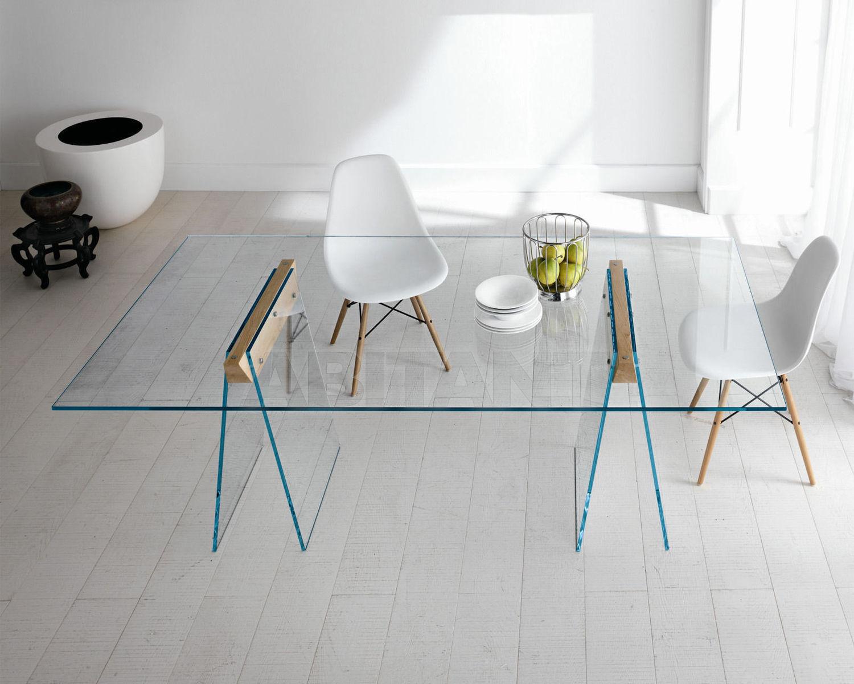 Купить Стол обеденный Tonelli Design Srl News Kasteel 5