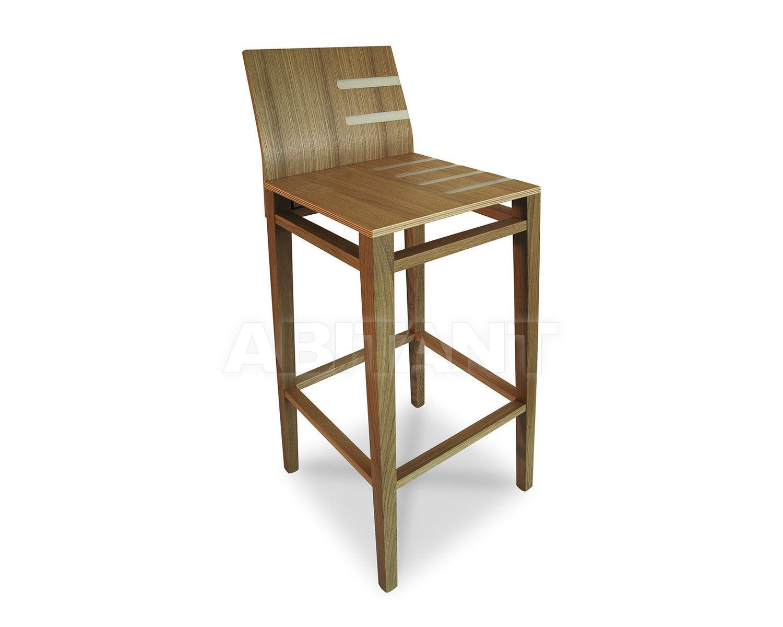 Купить Барный стул Fedele Chairs Srl Linda COMBY_SG2L 2