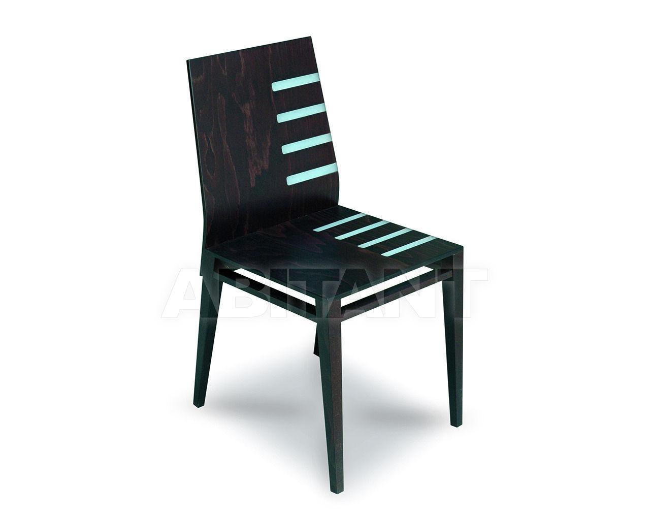 Купить Стул Fedele Chairs Srl Anteprima COMBY_SL 2