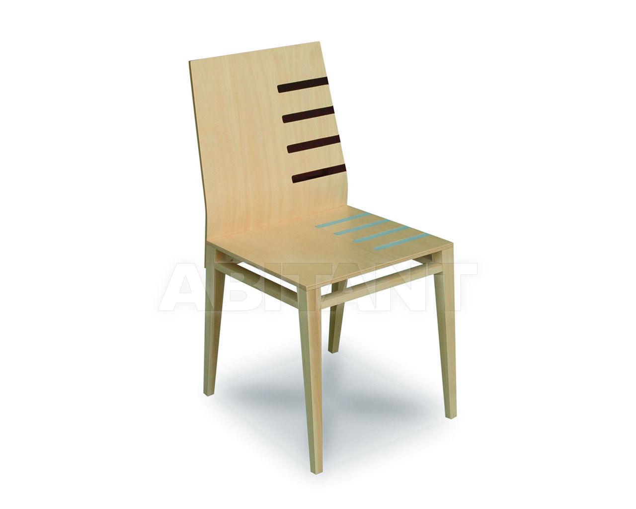 Купить Стул Fedele Chairs Srl Anteprima COMBY_SL 3