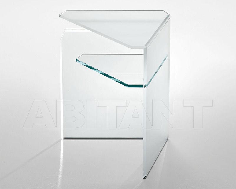 Купить Столик приставной Tonelli Design Srl News Lim 3