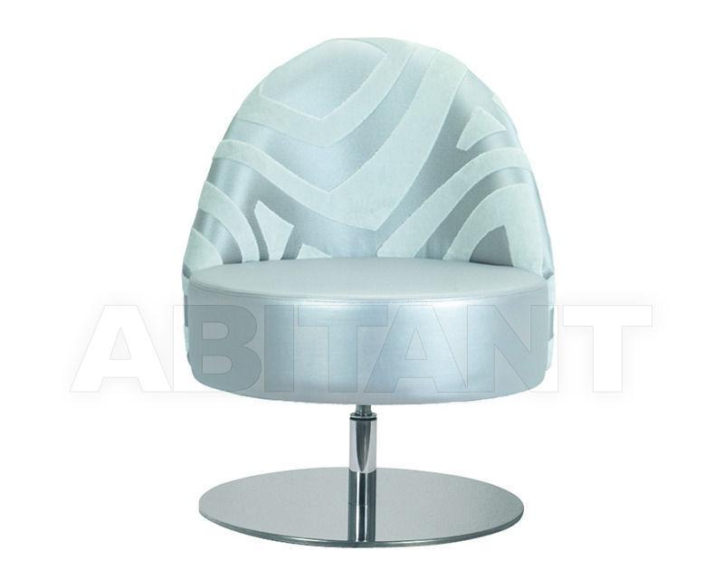Купить Кресло Fedele Chairs Srl Nero EGG_P