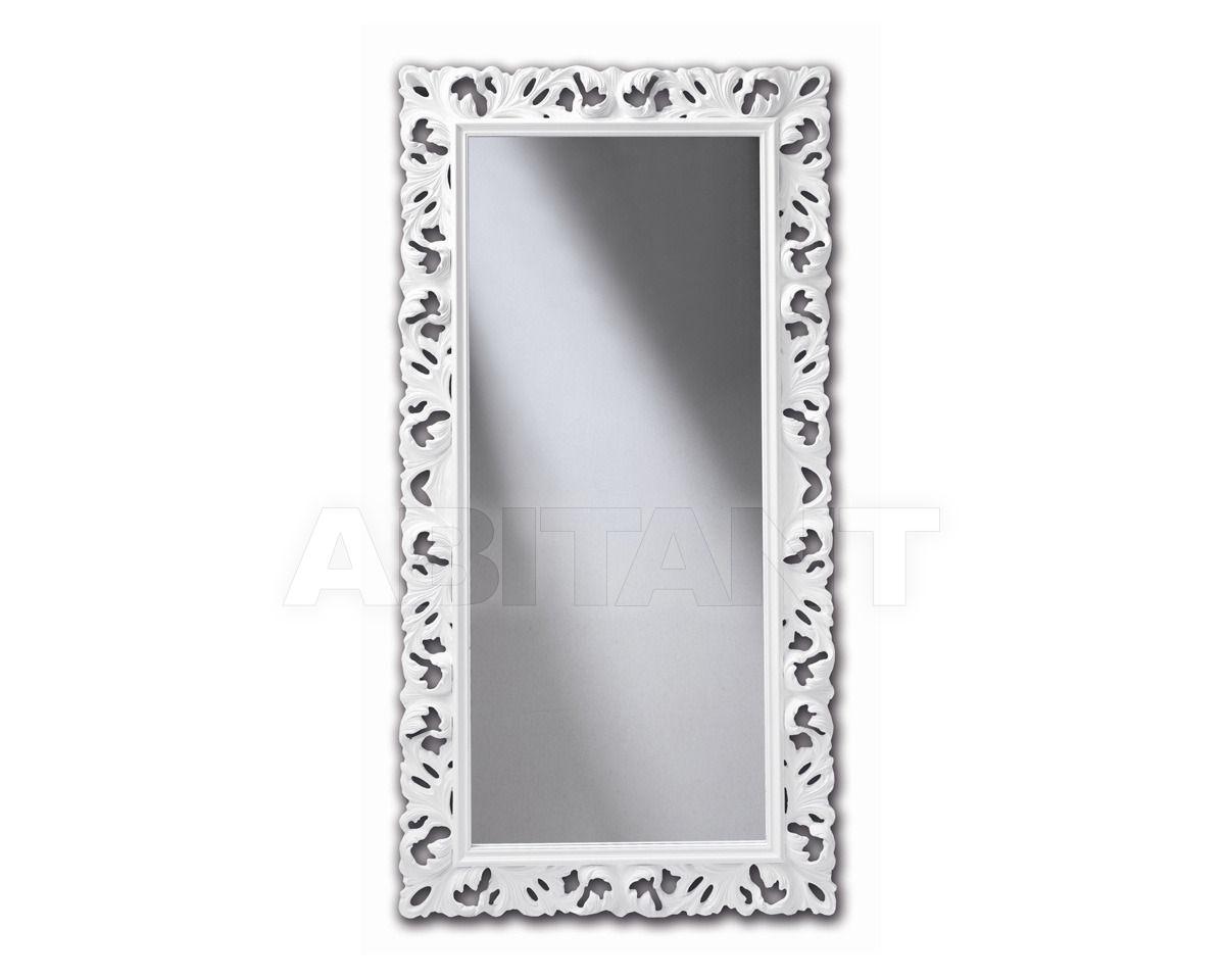 Купить Зеркало настенное Cavalliluce di Mirco Cavallin Home S012
