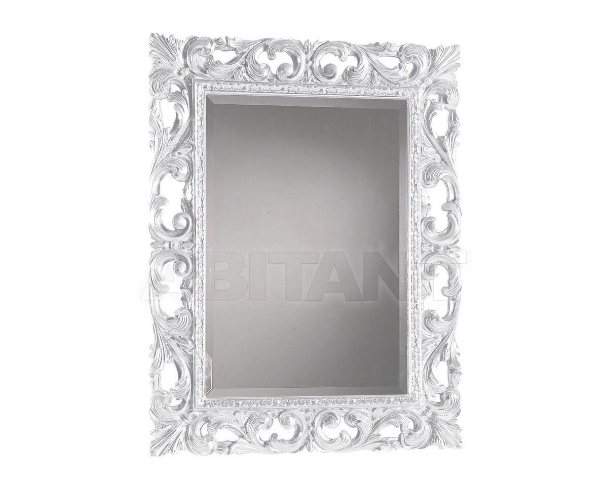 Купить Зеркало настенное Cavalliluce di Mirco Cavallin Home S022