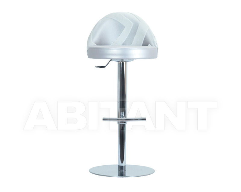 Купить Барный стул Fedele Chairs Srl Nero EGG_SG