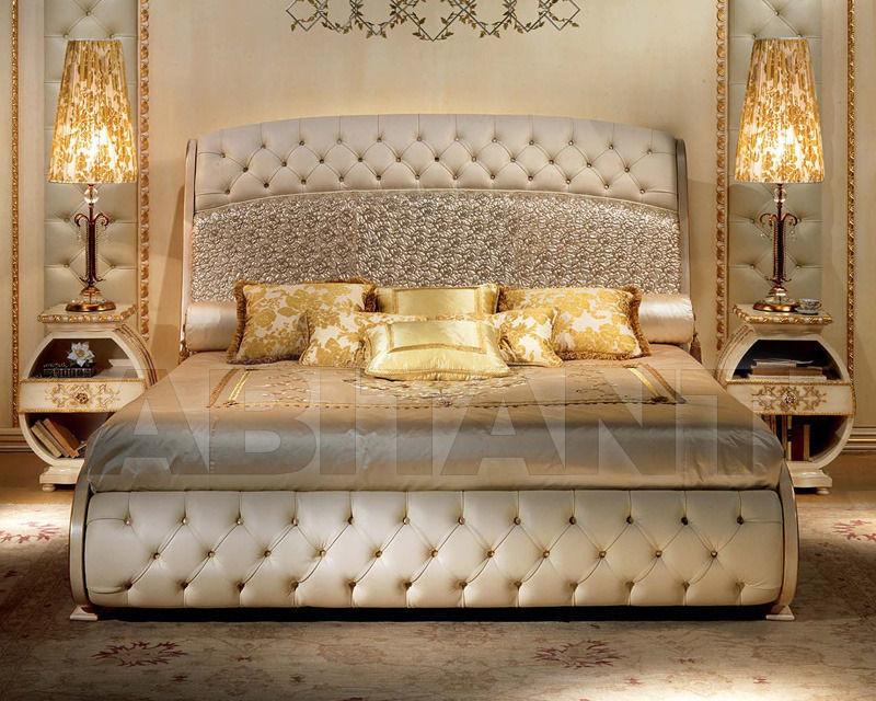 Купить Кровать VANITY Carpanelli spa Night Room LE 20/K-F16