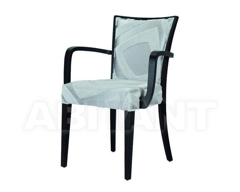 Купить Стул с подлокотниками Fedele Chairs Srl Anteprima LINDA_P 3