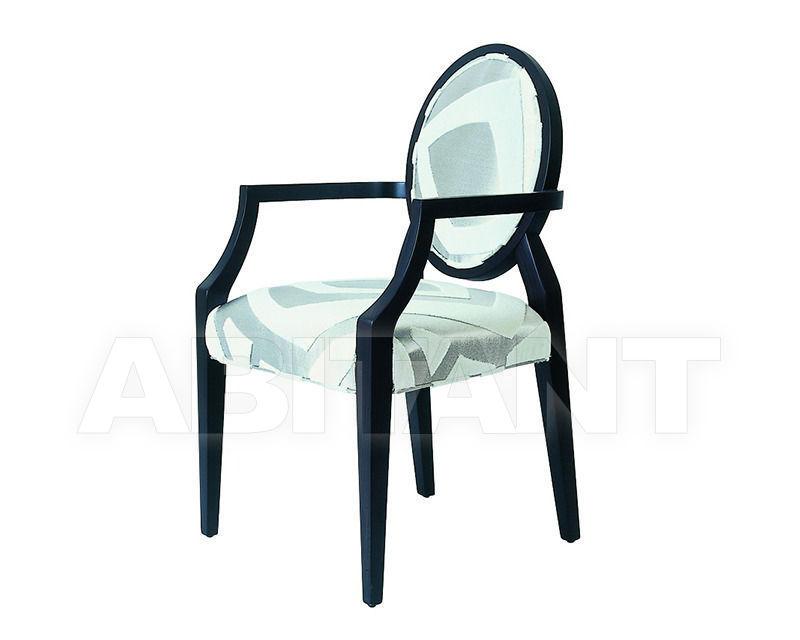Купить Стул с подлокотниками Fedele Chairs Srl Anteprima Oval_P 2