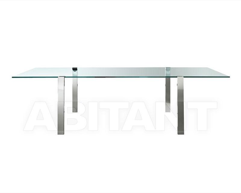 Купить Стол обеденный Tonelli Design Srl News Livingstone D