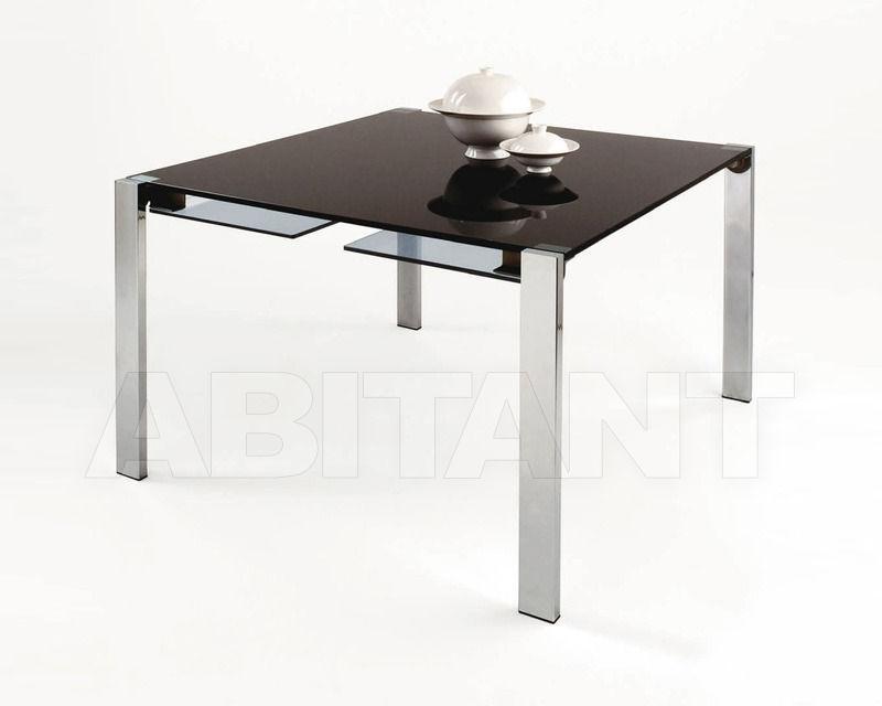 Купить Стол обеденный Tonelli Design Srl News Livingstone E