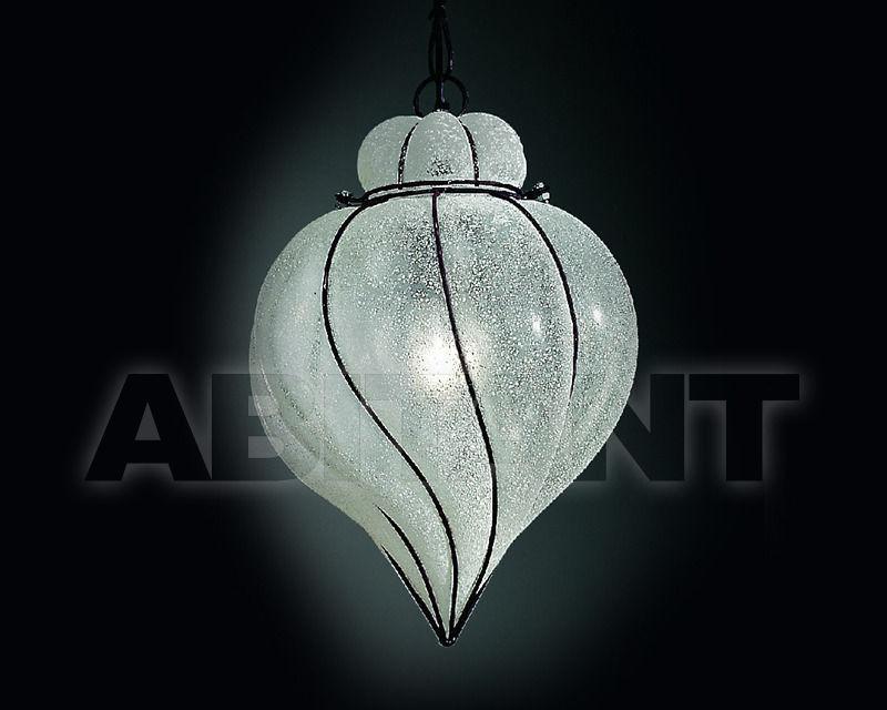Купить Светильник Lavai lavorazione vetri artistici di Giuliano Statua & C. 2007 438/35 trasparente scavo