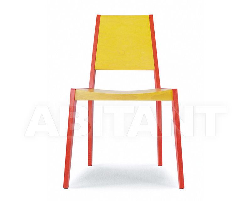 Купить Стул Fedele Chairs Srl Linda LINEA_SL 4