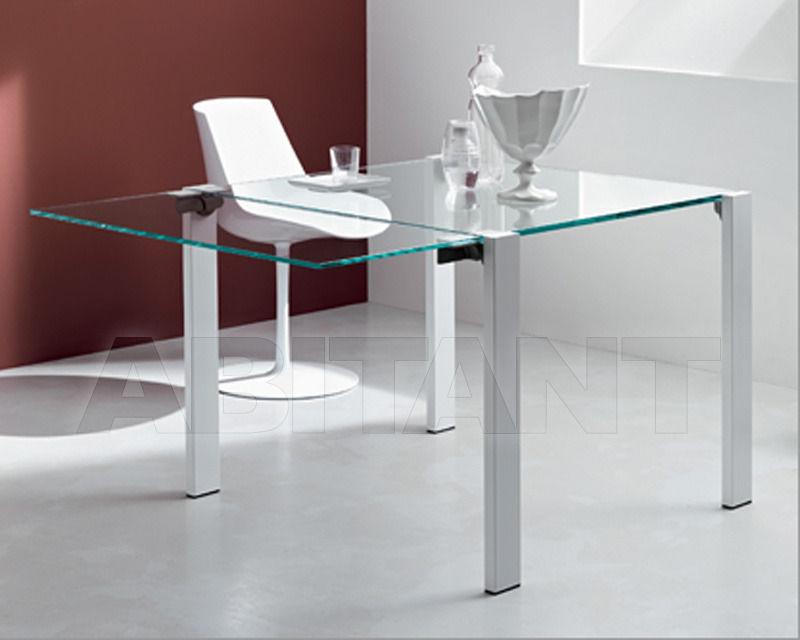 Купить Стол обеденный Tonelli Design Srl News Livingstone (Mono) F