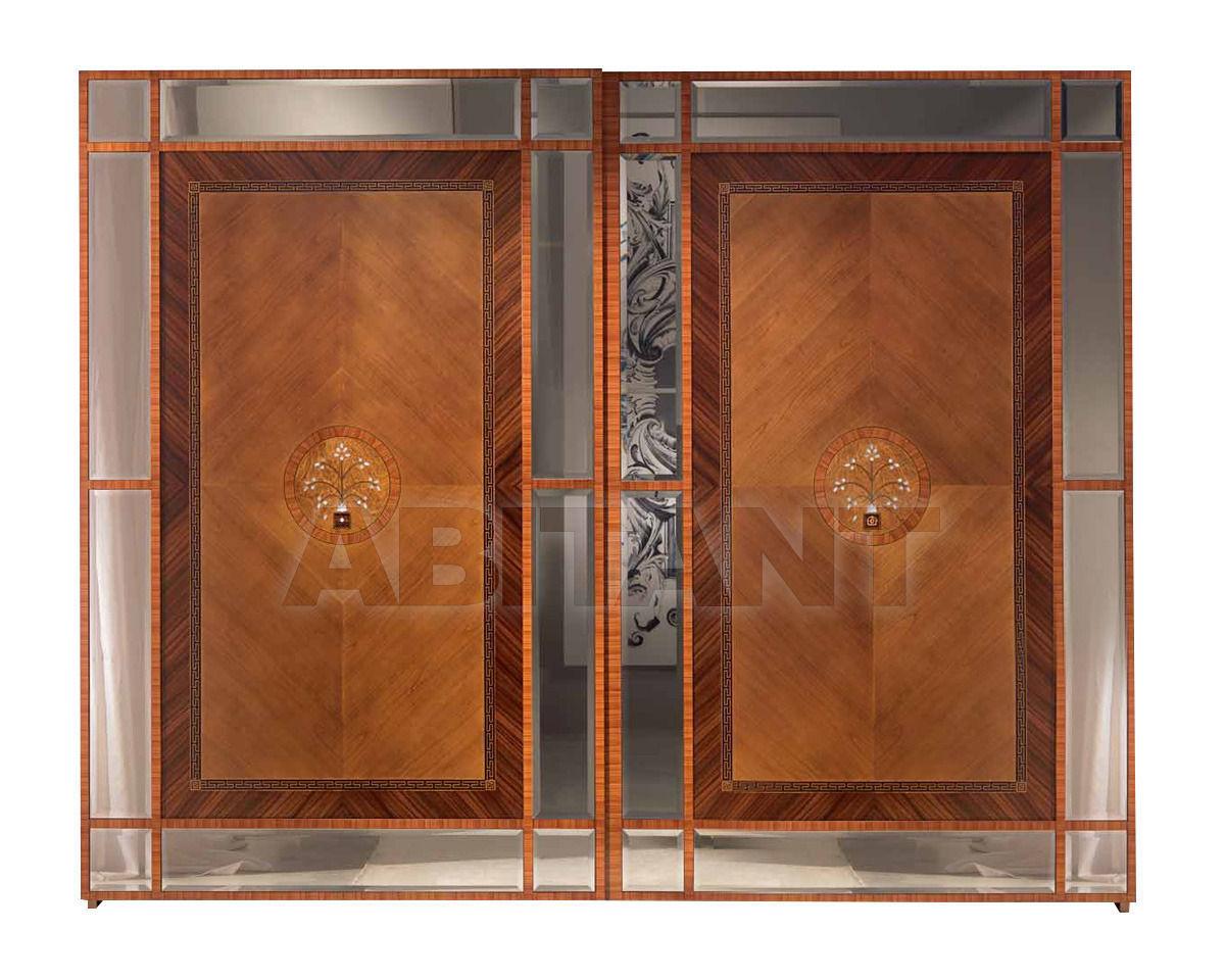 Купить Шкаф гардеробный POIS Carpanelli spa Night Room AR 16