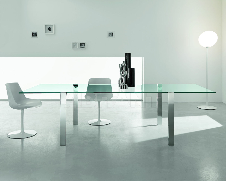 Купить Стол обеденный Tonelli Design Srl News Livingstand 6