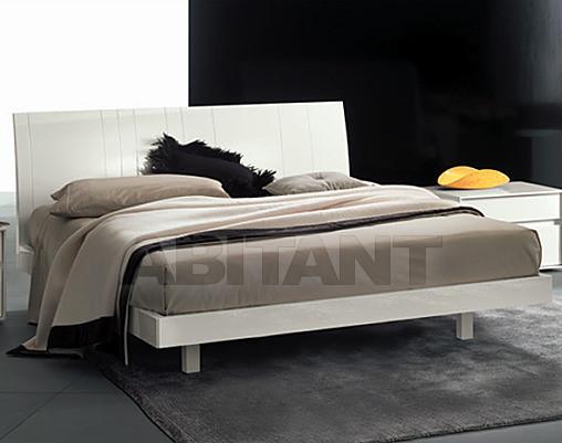 Купить Кровать VERTIGO P18 Alf Uno s.p.a. Night/bedgroups L183VE