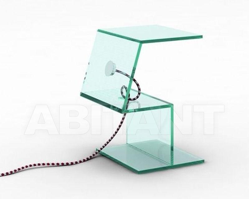 Купить Столик приставной Tonelli Design Srl News Lumetto