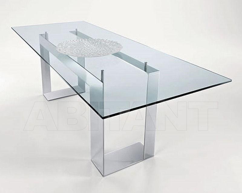 Купить Стол обеденный Tonelli Design Srl News Miles 4