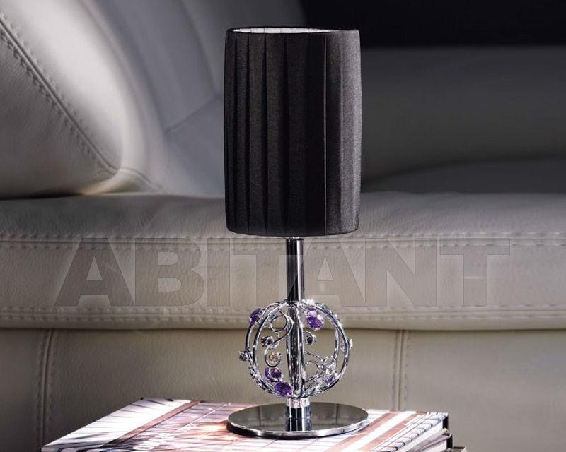 Купить Лампа настольная Kolarz Florian FLO.1095/L1. 01.BL-BL