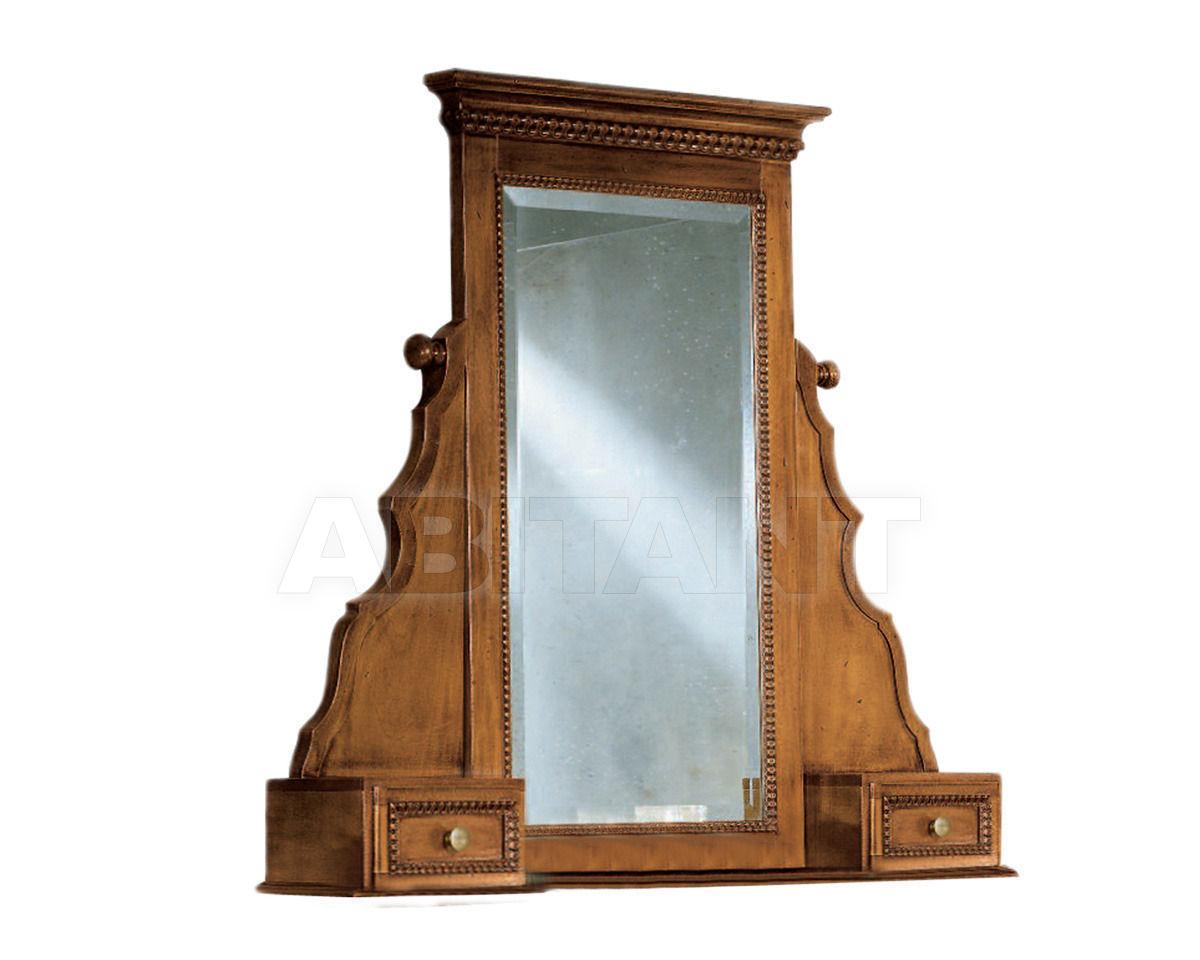 Купить Зеркало настольное Frison Renzo Snc di Frison Damiano e Veronica   Dechirico 327/FR