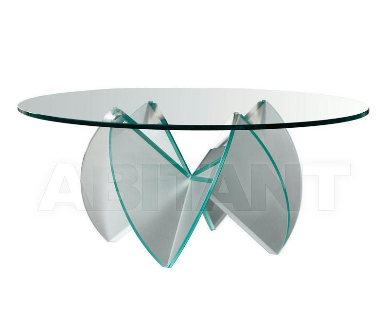 Купить Столик журнальный Tonelli Design Srl News Rosa del deserto 2
