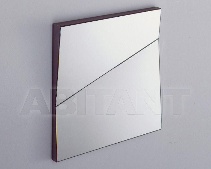 Купить Зеркало настенное Tonelli Design Srl News Stati d'animo
