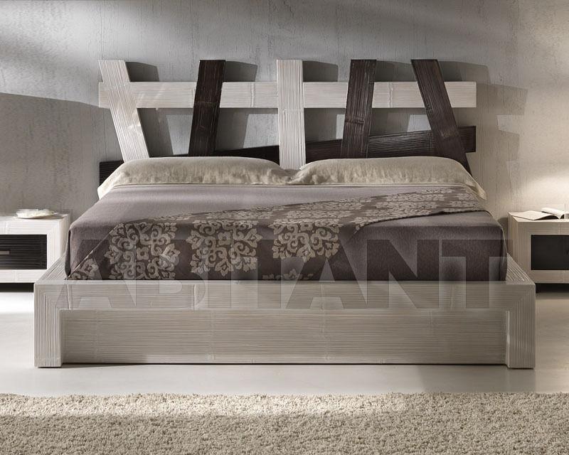 Купить Кровать Bortoli Collezione 2011 A084 AB 2A A097 AM 2C