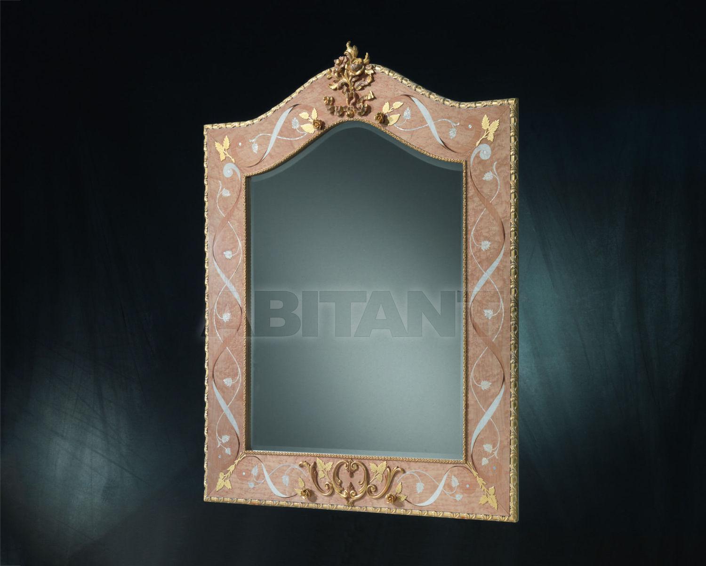 Купить Зеркало настенное VANITY Carpanelli spa Night Room SP 23 NAT 1