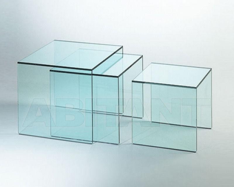 Купить Столик журнальный Tonelli Design Srl News Trio 2