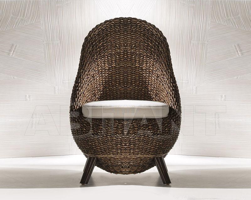 Купить Кресло Bortoli Collezione 2011 F280 DA 0A