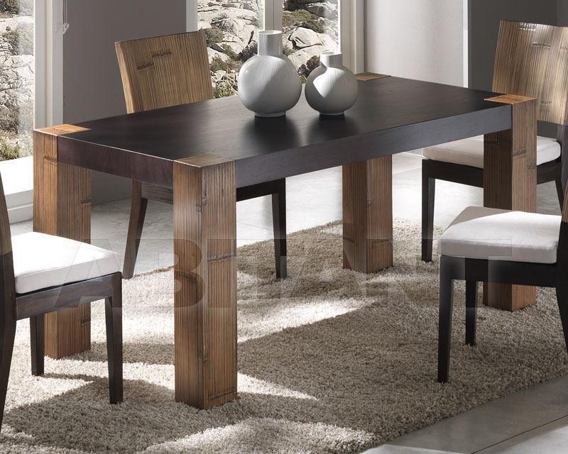 Купить Стол обеденный Bortoli Collezione 2011 A290 CC 2C
