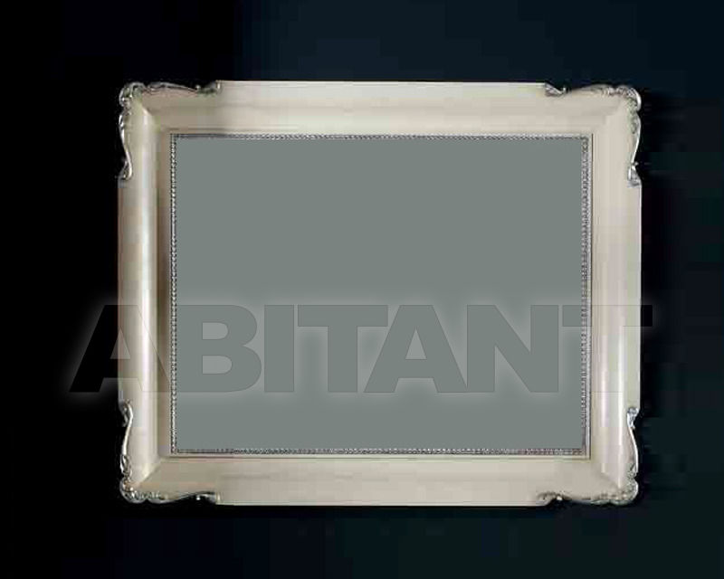 Купить Зеркало настенное Mirandola  Riflessi D'autore 3 1081 LAV +A