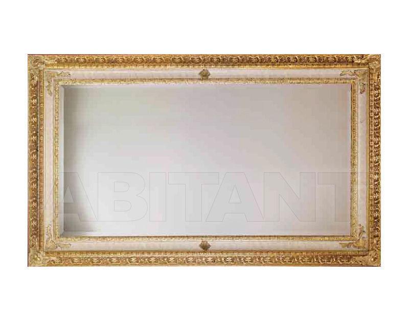 Купить Зеркало настенное Mirandola  Riflessi D'autore 3 1090 O+LAV