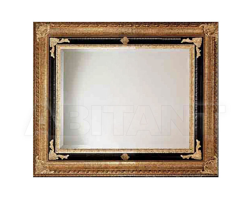 Купить Зеркало настенное Mirandola  Riflessi D'autore 3 1102