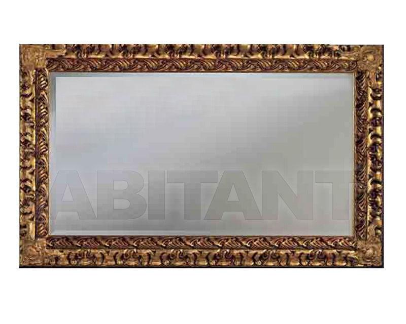 Купить Зеркало настенное Mirandola  Riflessi D'autore 3 1161