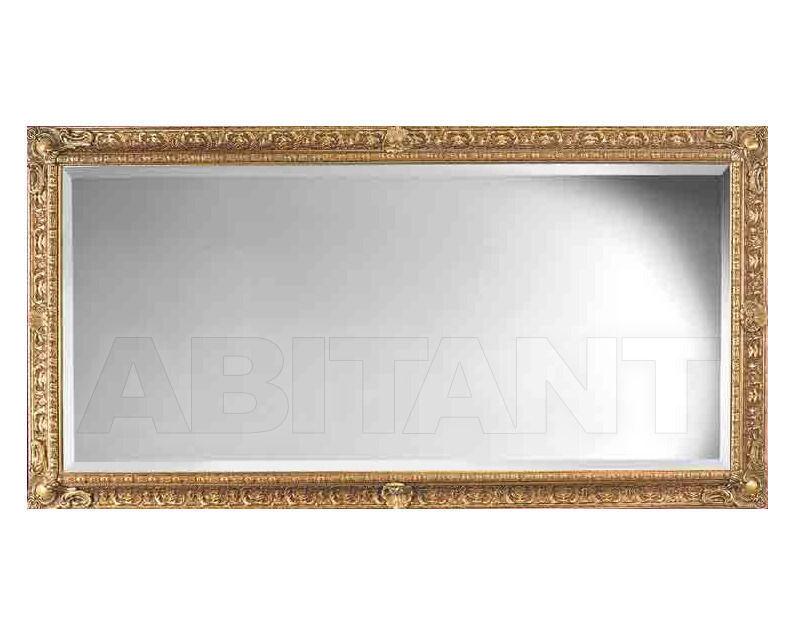 Купить Зеркало настенное Mirandola  Riflessi D'autore 3 1170