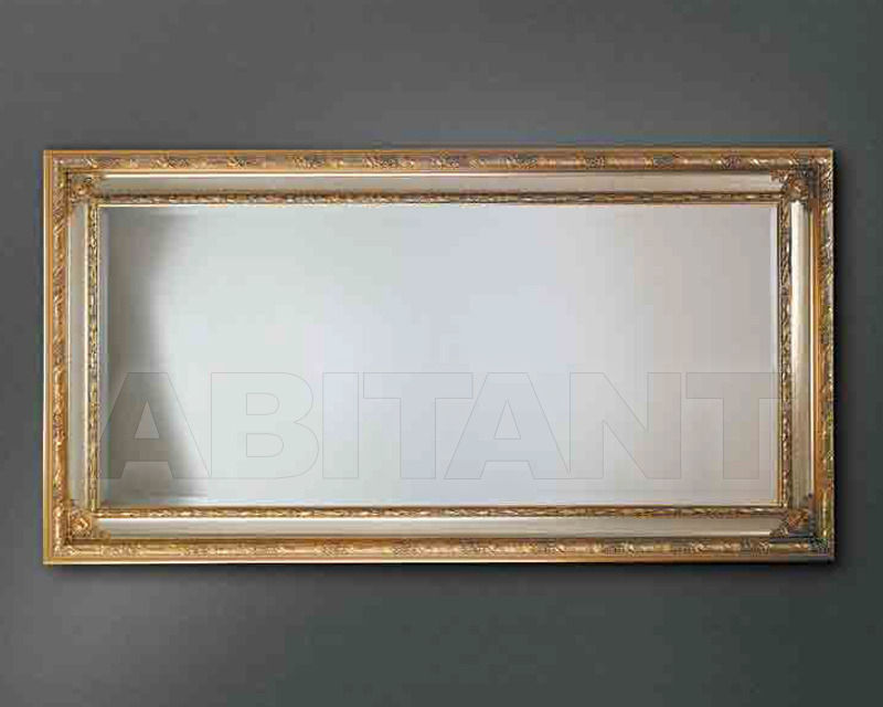 Купить Зеркало настенное Mirandola  Riflessi D'autore 3 1190