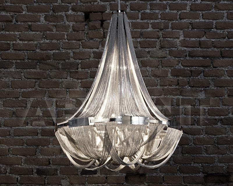 Купить Люстра SOSCIK Terzani Precious - Design G57S H4 C8
