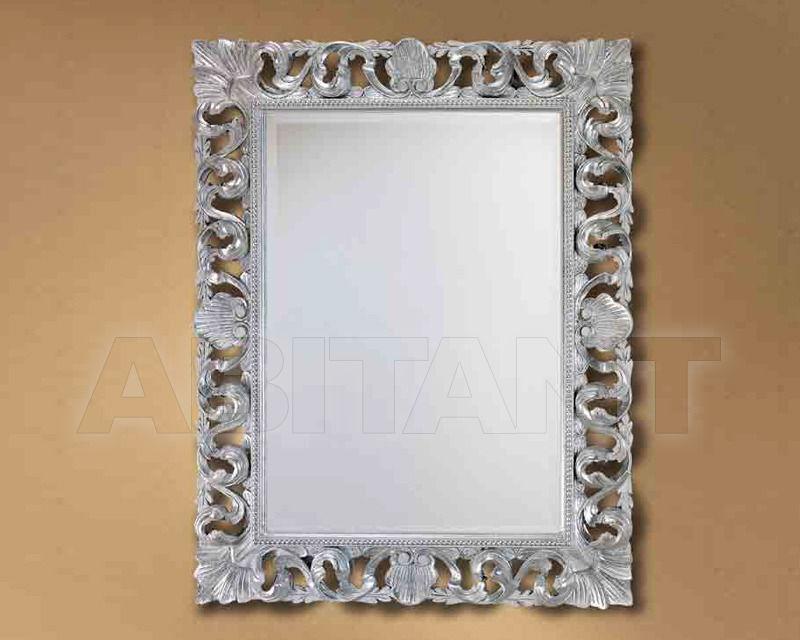 Купить Зеркало настенное Mirandola  Riflessi D'autore 3 1251