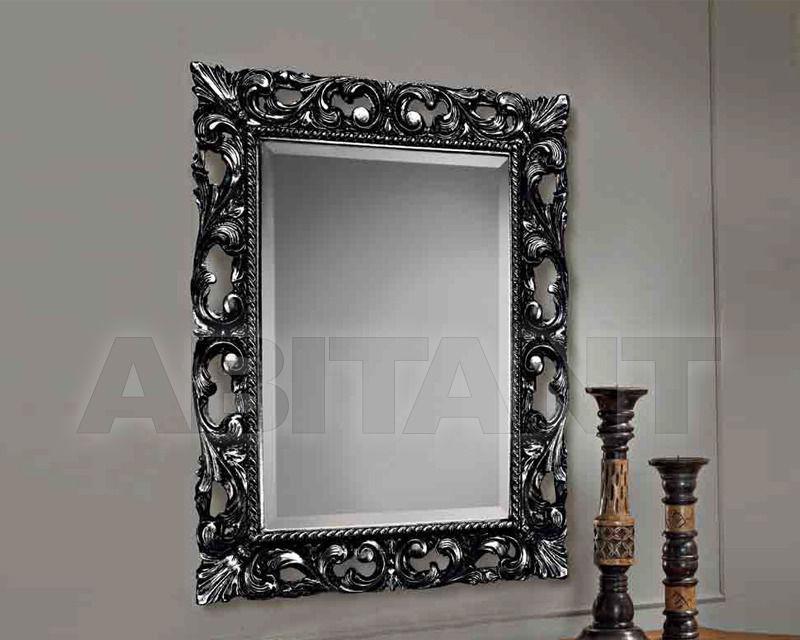 Купить Зеркало настенное Mirandola  Riflessi D'autore 3 1260