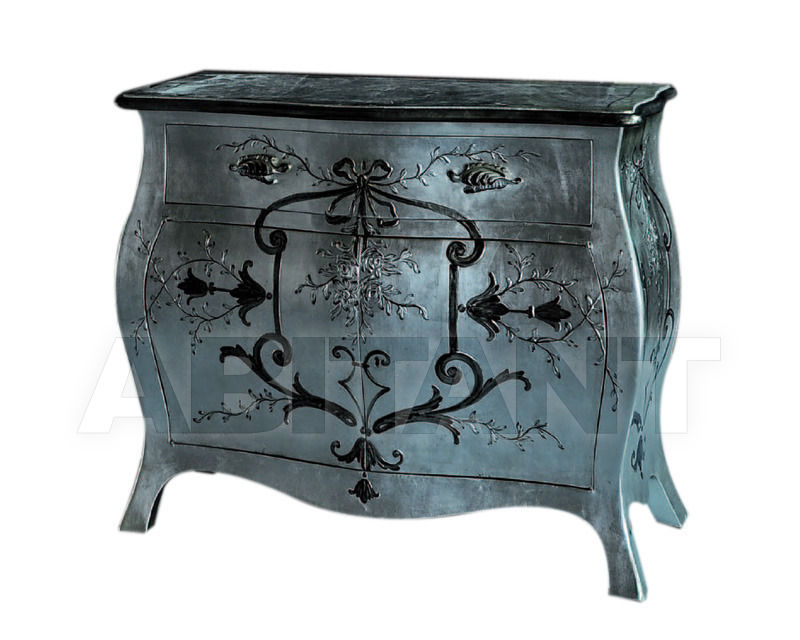 Купить Комод Veneto Patina by Codital srl Exquisite Furniture C05 ST / CA